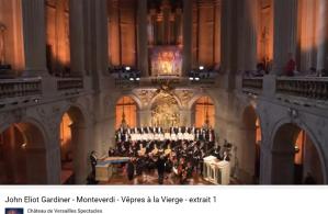 monteverdi Vêpres