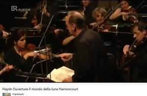 Haydn Il mondo della luna ouverture