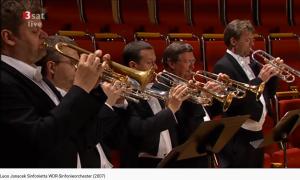 Janacek Sinfonietta