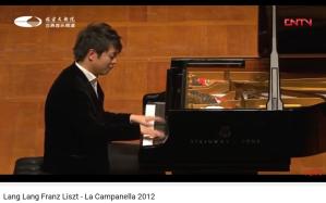 Liszt Campanella