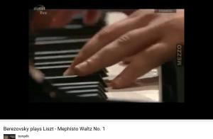 Liszt Méphisto Valse