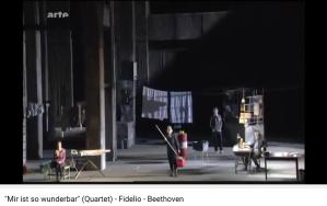 Beethoven fidelio mir ist so wunderbar