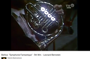 Berlioz Symphonie fantastique 5e mvt
