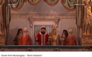 Boris peuple