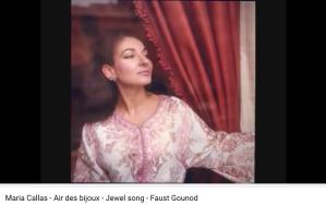 Gounod Faust Air des bijoux