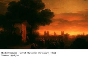 Marschner le vampire