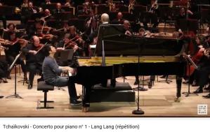 tchaikovsky concerto de piano