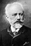 tchaikovsky le retour
