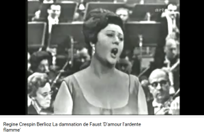 berlioz damnation d'amour l'ardente flamme crespin