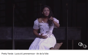 donizetti Lucia air de la folie