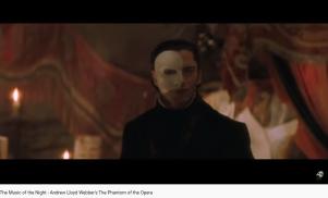 Lloyd Weber The Phantom of Opera