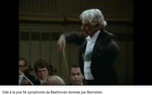 Beethoven 9e symphonie