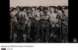 Beethoven Fidélio Chœur des prisonniers