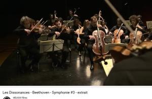 Beethoven Héroïque