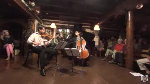 Beethoven Trio les Esprits