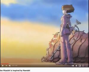 Hisaichi Nausicaä Haendel