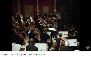 mahler 5e symphonie adagietto