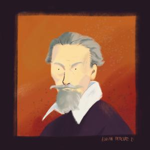 Monteverdi par Adrian