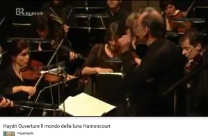 Haydn Il mondo della luna