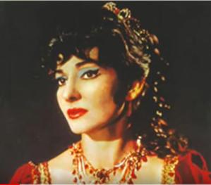 Maria Callas Otello