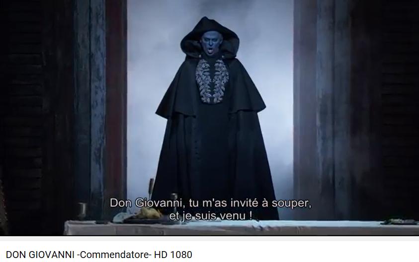 Don Giovanni final