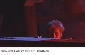 Humperdinck Hansel und Gretel