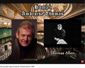 Thomas Hamlet le spectre