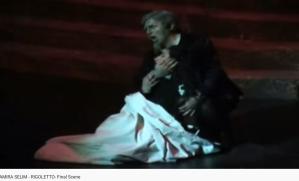 Verdi Rigoletto scène finale