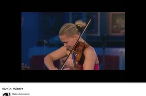 Vivaldi l'hiver 1