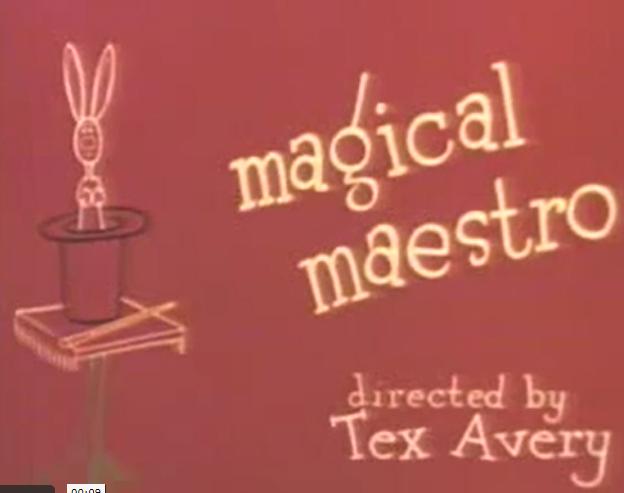 magical maestro