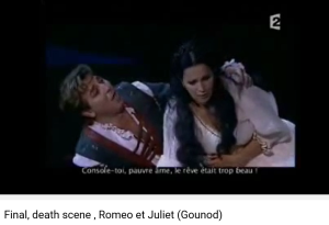 roùeo et juliette final