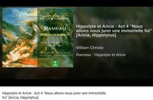 hippolyte et Arycie duo