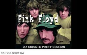 pink floyd fingal