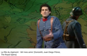 donizetti la fille du régiment