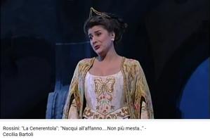 Rossini Cenerentola Bartoli