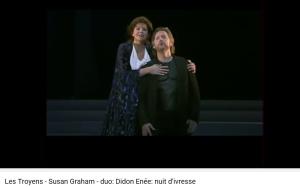 Berlioz les Troyens nuit d'ivresse