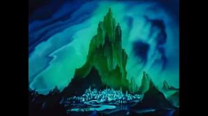 fantasia une nuit sur le mont chauve