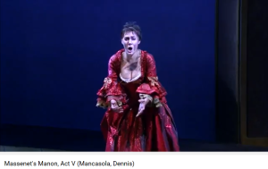 massenet manon final acte 5