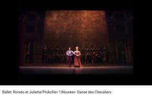 prokofiev roméo et juliette