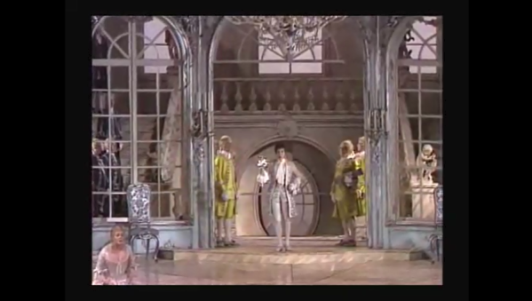 strauss rosenkavalier duo 2e acte