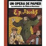 jacobs un opéra de papier