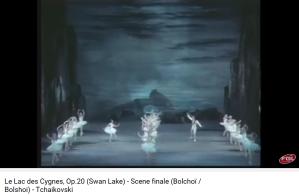 tchaikovski lac des cygnes final