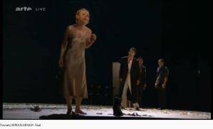 Verdi Traviata final
