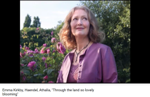 Haendel Athalia