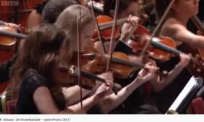 Strauss Rosenkavalier Suite