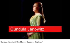 Weber Oberon Ozean Janowitz