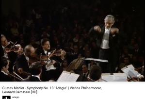 Mahler 10e symphonie