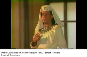 Méhul Joseph partie 2