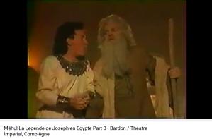 Méhul Joseph partie 3