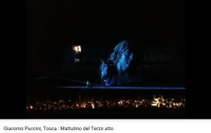 Puccini Tosca les cloches de Rome
